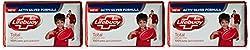Lifebuoy Total 10 Soap Bar, 3x100g