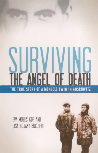 Surviving The Angel Of Death: The Story Of A Mengele Twin In Auschwitz (Turtleback School & Library Binding Edition)