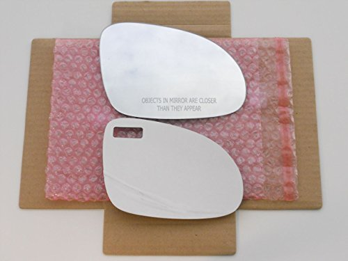 car-mirror-bazar-new-replacement-mirror-glass-with-full-size-adhesive-for-volkswagen-jetta-passat-eo