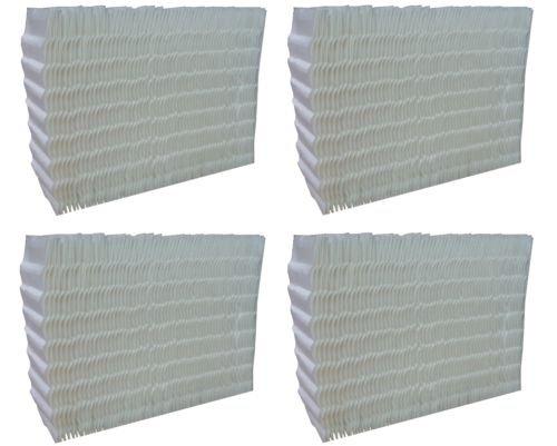 PartsBlast Kenmore Quiet Comfort Humidifier Model 758 (4 Filters) - New (Humidifier Filter Kenmore 758 compare prices)
