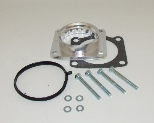 Taylor Cable 97575 Helix Power Tower Plus Throttle Body Spacer