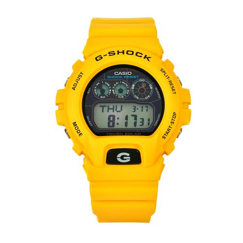 Casio Men's G-Shock Watch G6900A-9