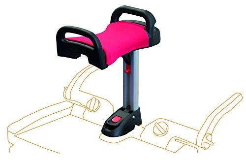 Lascal-Silla-para-BuggyBoard-Maxi-color-rojo