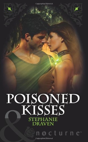 Poisoned Kisses Mills Boon Nocturne