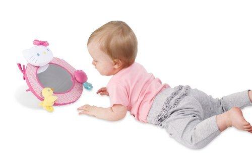 Hello Kitty Baby Crib Set
