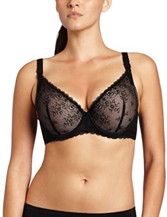 Amazon.com: Le Mystere Women's Sexy Mama Nursing Bra: Clothing
