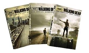 Walking Dead Seasons 1-3 Bundle [DVD]