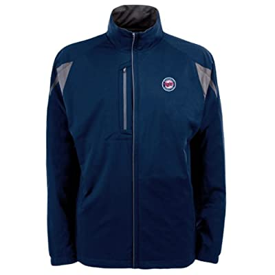 MLB Men's Minnesota Twins Highland Jacket