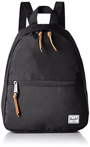Herschel Supply Co. Town Womens Backpack, Black
