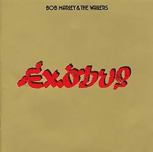 Exodus (W/2 Bonus Tracks)
