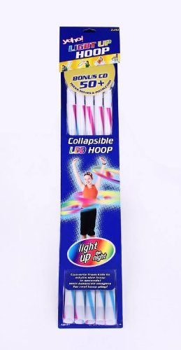 YoHo Hoop LED Learning Kit