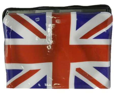 union-jack-gran-bretagna-britannico-pvc-supporto-del-passaporto-copertina