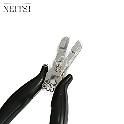Neitsi® Fusion Bond Crusher Tool for Keratin Hair Extensions