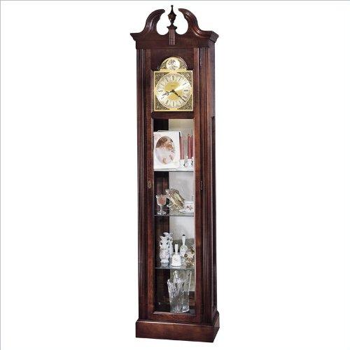 Howard Miller 610-614 Cherish Grandfather Clock