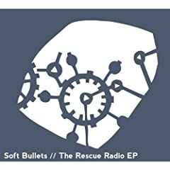 The Rescue Radio EP