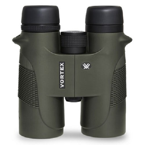 Vortex Optics Diamondback 10X42 Roof Prism Binocular