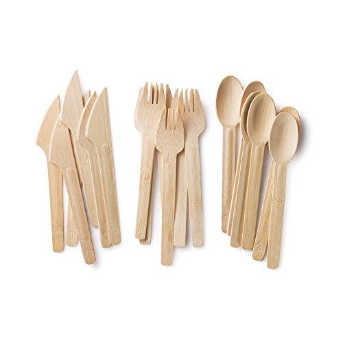 Bambu 24 Piece