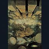 FRAMTIDEN AR ETT SVAVANDE SKEPP, FORANKRAT I FORNTIDEN(SHM)(paper-sleeve) by DIW Records (JAPAN)
