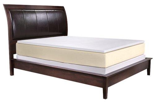 Sarah Peyton 10 inch Soft Luxury Full Memory Foam Mattress