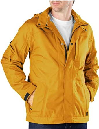 Buy Dickies Mens Big Hardshell Hooded Jacket by Dickies