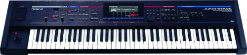 Roland JUNO-STAGE 76-Key Synthesizer