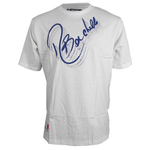 AT&T Williams Formula 1 Team Rubens Barrichello T-Shirt (W06D1T4) - XS (Williams Formula 1 compare prices)