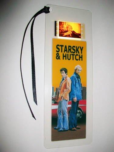 STARSKY & HUTCH Original Series molto rara Film Cell segnalibro