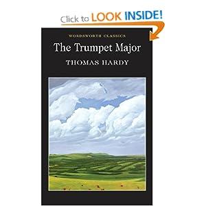 The Trumpet Major - Thomas Hardy