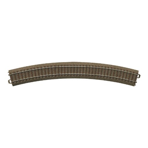 Trix HO Scale C Track Curved 30 Degrees