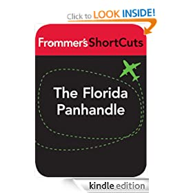 The Florida Panhandle: Frommer's Shortcuts
