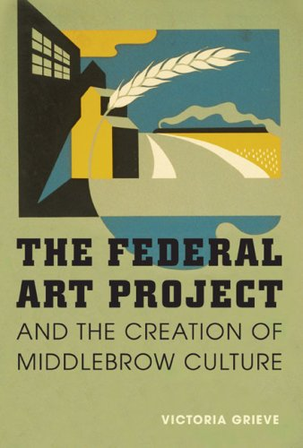 art for the millions essays from the 1930s The first federal art program, the public works of art project (pwap), was started in 1933 later, the treasury department established two programs to decorate federal buildings by commissioning artists through a competitive process and by directly hiring artists on relief10 probably the best know new deal program was established in 1935.