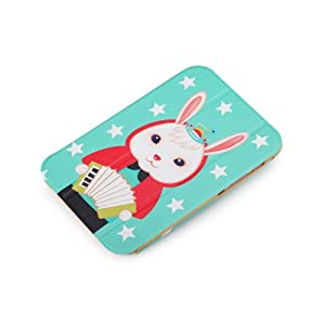 ROCK RABBIT XIAOJI Tab Case & Covers for SS N5100/Samsung Galaxy Note 8.0 N5100 @1760
