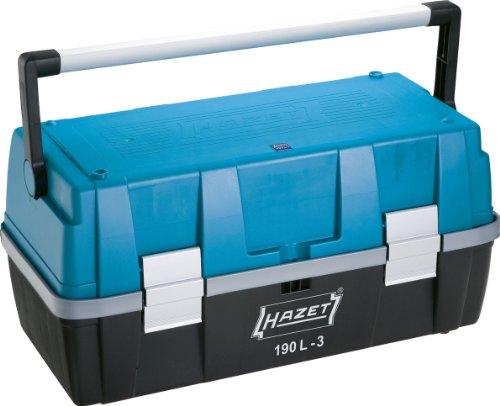 HAZET-Kunststoff-Werkzeugkasten-190L-3