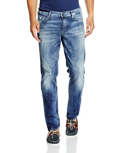 Guess Jeans blau