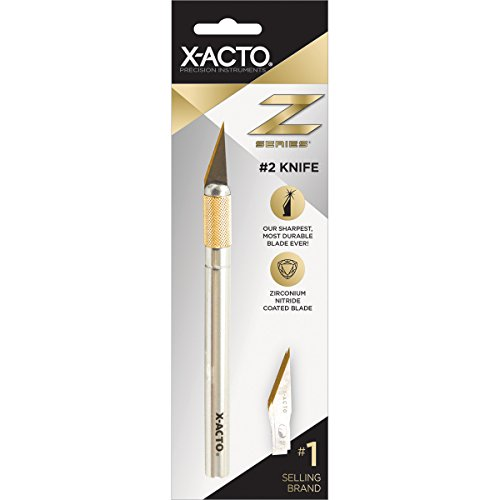 X-ACTO(R) Z Series #2 Craft Knife-