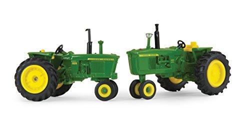 Ertl Collectibles John Deere 3020/4020 Tractor Set