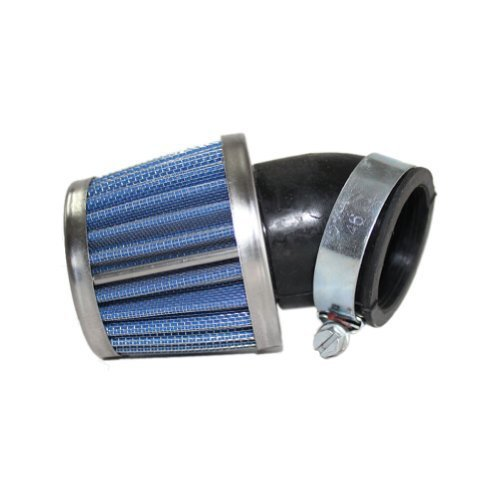 New 35mm Air Filter Cleaner 50cc 110cc 125cc Atv Go Kart Dirt Pit Bike Scooter