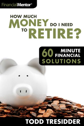 How Much Money Do I Need to Retire? (60 Minute Financial Solutions)