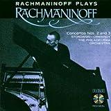 Rachmaninoff Plays Rachmaninoff: Concert