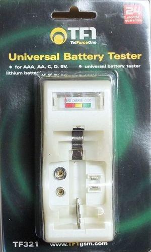 Testeurs De Batterie August 2013