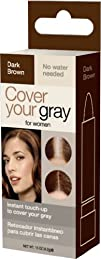 Cover Your Gray Lipstick For The Hair…