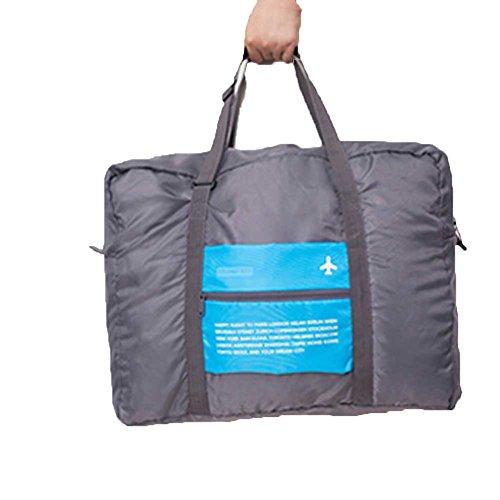 hexin packable lightweight 32l waterproof travel nylon
