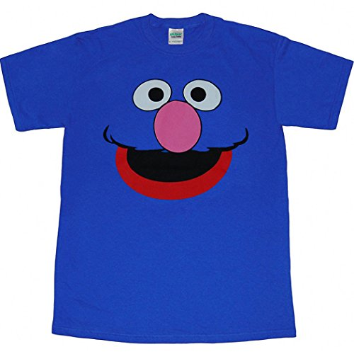 Adult elmo shirt t with you