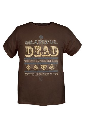 Grateful Dead Deal T-Shirt