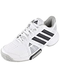Adidas Barricade Team 3 Tennis Sneaker Shoe - (Little Kid/Big Kid)