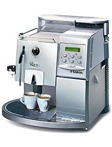 Saeco-Royal-Cappuccino-Coffee-Maker