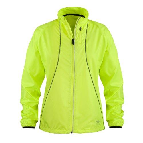 Time To Run Women's Windproof Running Jacket