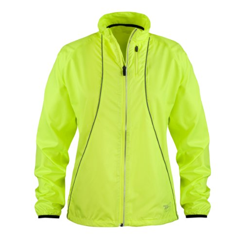 Time To Run Women's Windproof Running Jacket