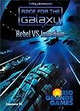 Race for the Galaxy : Rebelles contre Imperium (Version Française)