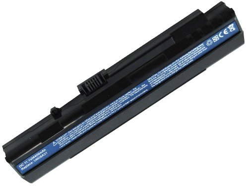 Battery For Acer Aspire One Series replace UM08A73